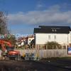 Sandy Lane Car Park: Sandy Lane: Great Boughton