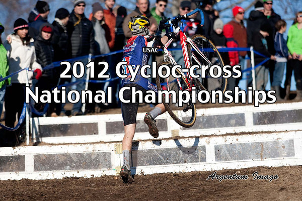 2012 USAC Cyclo-cross National Championships