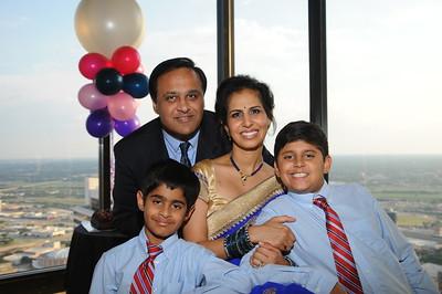 8-24-2013 Vanita's Birthday Part 1 of 3