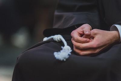 Śluby wieczyste - Kalwaria Zebrzydowska