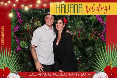 Irvine Company's Havana Holiday