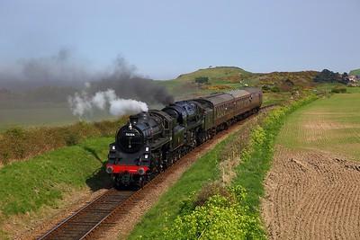 BR Standard Class 4 2-6-0