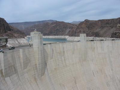 Hoover Dam (2006)
