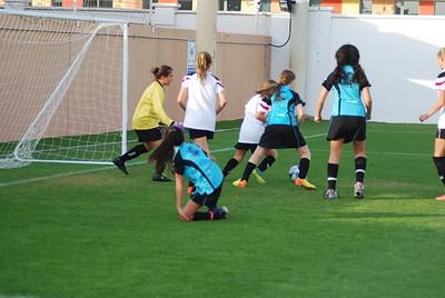 NOV Alex Football Match vs DESC