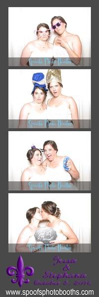 Stephanie + Jessie | Free Downloads