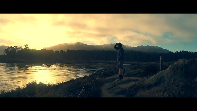 Morning Light Point Lobos