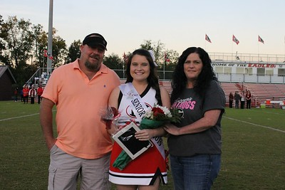 MCHS Senior Night