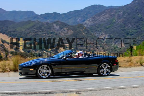Sun 7/15/18 Cars