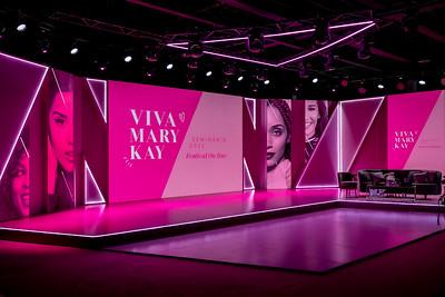 jan.25 - Viva Mary Kay - Segunda-Feira