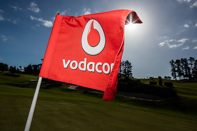 Vodacom Origins of Golf - Arabella