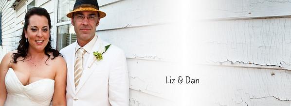 Liz & Dan