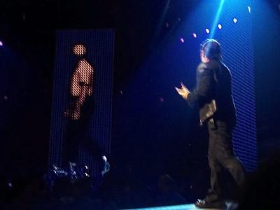U2 - 2005-04-14 Glendale Arena