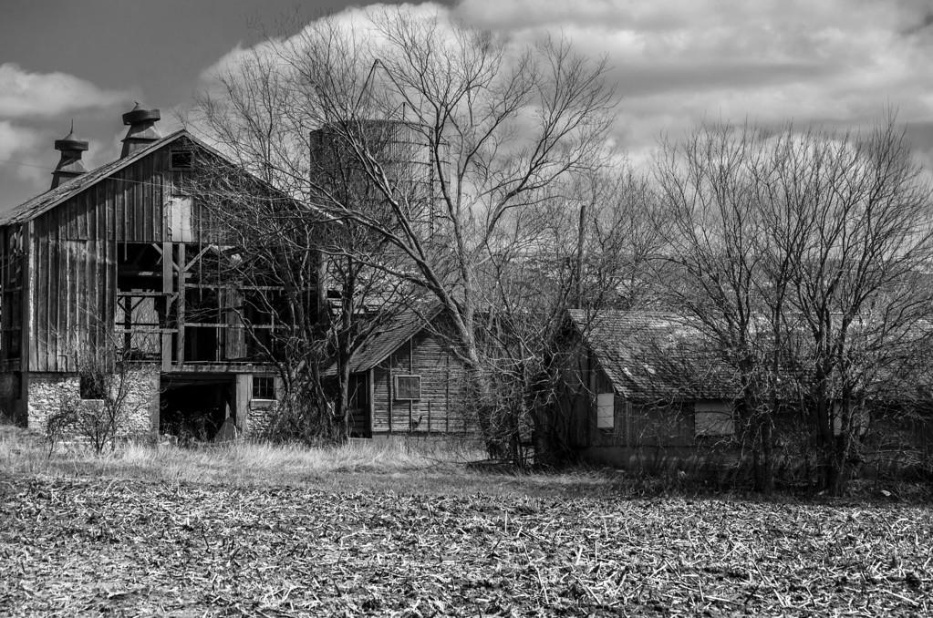 Rural Illinois