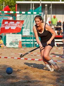 20130607 Beachhockey