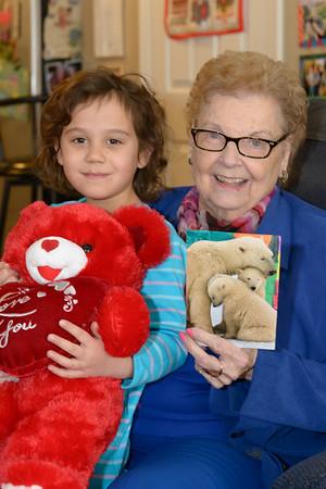 Nana's 90th Birthday