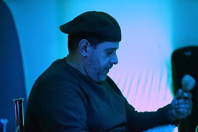 Emmanuel Rivera Quartet @ Casona 11-13-19