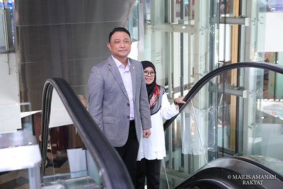 Sambutan Ulang Tahun ke 4 MARA Digital Kuala Lumpur
