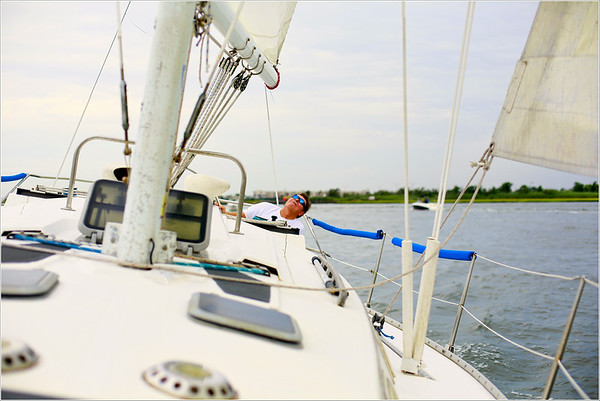 Sailin Retouched