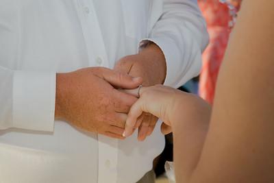 Ceremony, Couple, Baby
