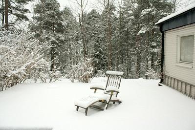 Jul och Nyår, Stockholm 2009-10