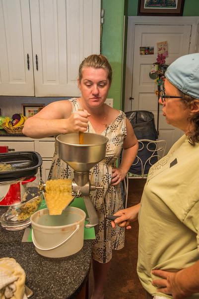 Canning Palozza