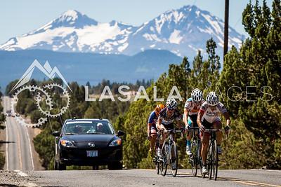 2013 Cascade Cycling Classic: Circuit Race