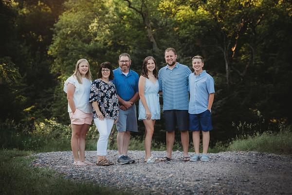 Livingston Family - June 2021