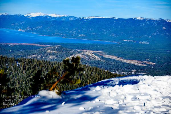 Sierra at Tahoe '19