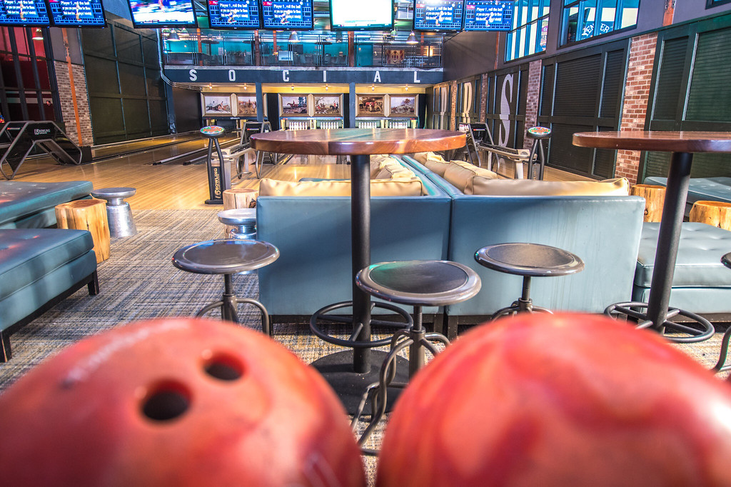 . National Bowling Day is Aug. 11, and Punch Bowl Social in Cleveland (1086 W. 11th St.) will help you celebrate by offering free bowling all day for all guests, up to one hour per group based on availablilty. For more information or to make reservations, visit punchbowlsocial.com/location/cleveland. (Amber Boutwell)
