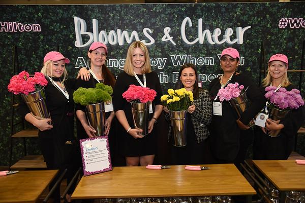 Blooms & Cheer