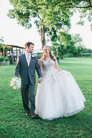 Dillon & Cheyanne | Married