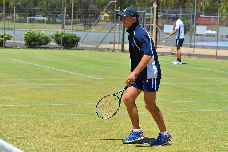 Riverland Tennis Div 1 Men Renmark v Barmera  (Round 6)