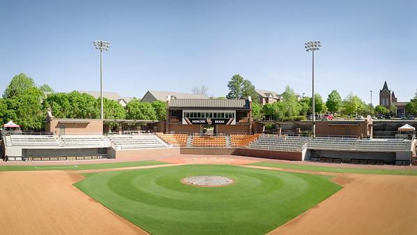 2017 Baseball Stadium