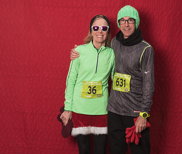 Jingle Bell Jog 8K Photo Booth - D.Greb
