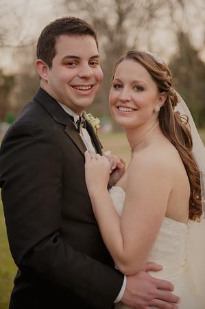 Erika & Daniel