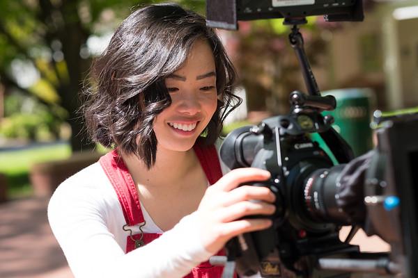 Filming Class 2019