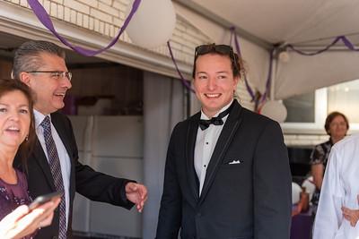 Adam and Violetta Wedding