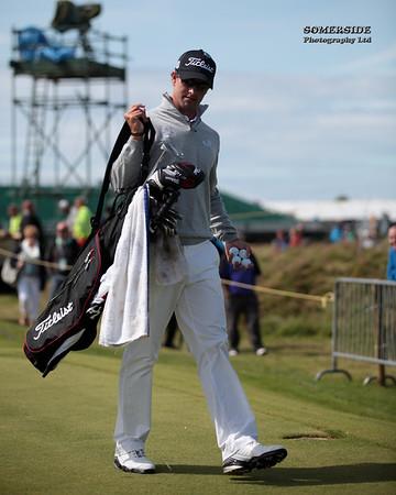 Open Golf 2012