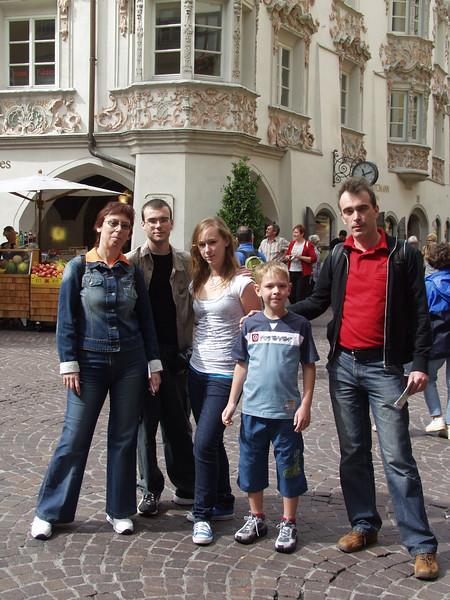 2007 August - Austria