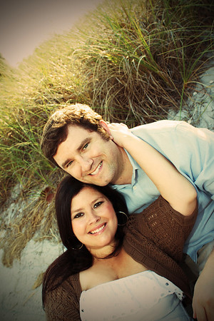 Jason & Renee are engaged!