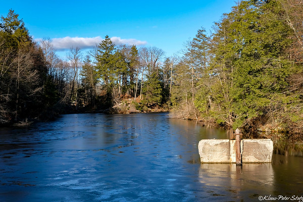 Fahnestock State Park December 2020