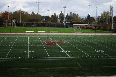 Hanson Stadium Photos