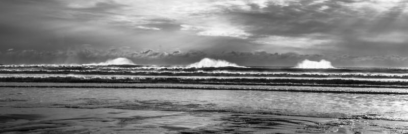 Long Sands Beach #2