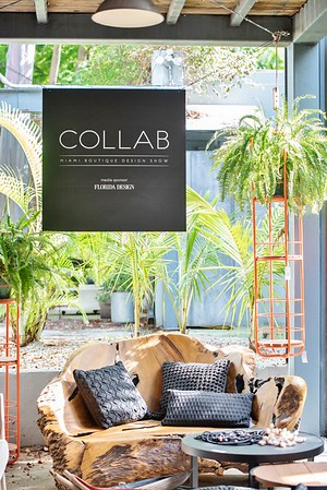 COLLAB Miami Boutique Design Show