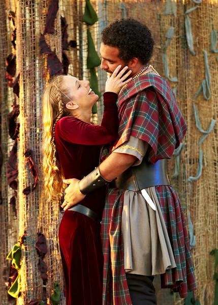 Livermore Shakespeare Macbeth 2011