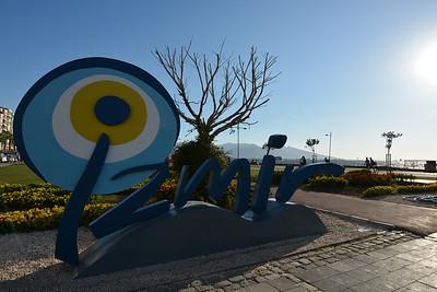 Kas-Cesme-Izmir 2017