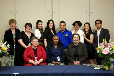 2013 LPN Pinning Ceremony