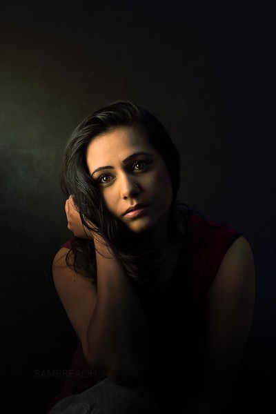 Kay Neupane photographed by Sam Breach 2015