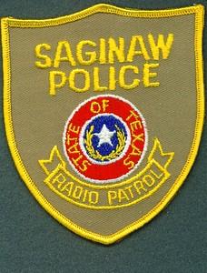 Saginaw Police