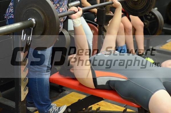 G Weightlifting 11-29-18
